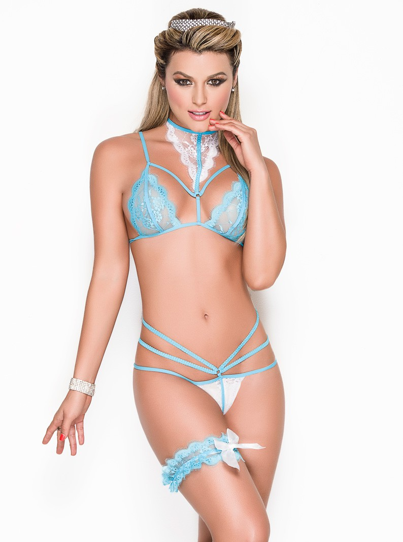 Midnight Fantasy Princess Costume Set