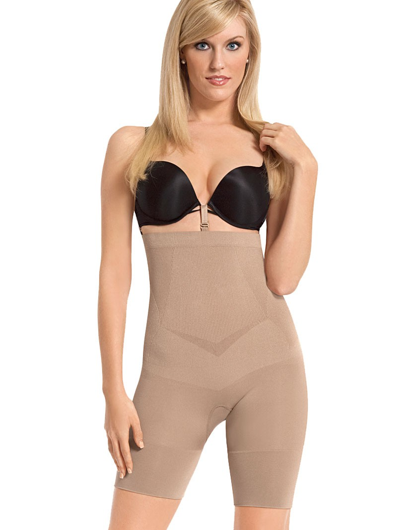 Body Thigh Shaper