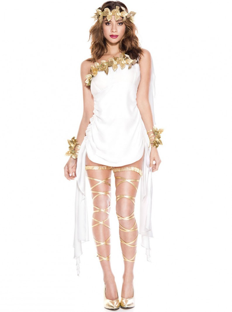 Goddess Beauty Costume